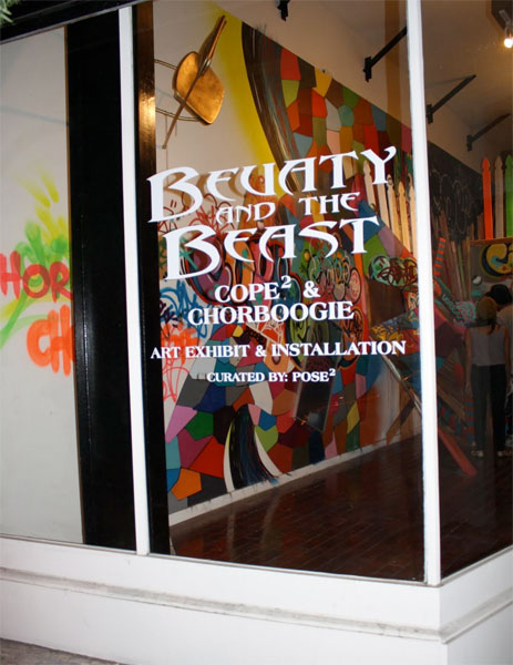 beauty and the beast Chor Boogie Cope2