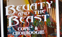 Beauty and the Beast – Chor Boogie & Cope2 Photos