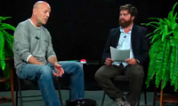 Between Two Ferns with Zack Galifianakis