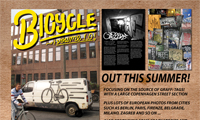 Bicycle Magazine Volume 1.0