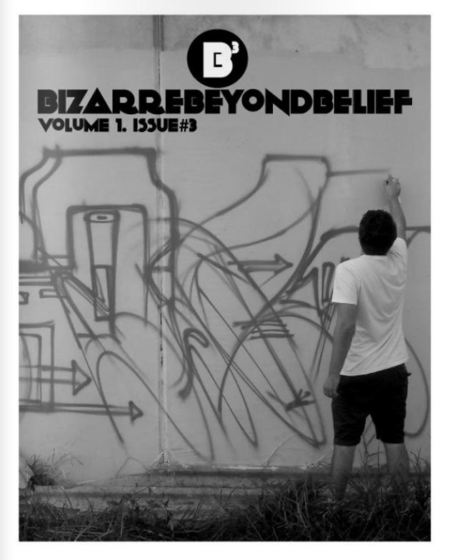 bizarre beyond belief 3