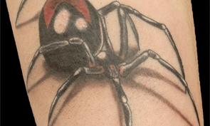 Tattoo Tuesday No. 94