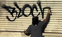 Bloch Graffiti Video