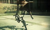 Flatland BMX Video