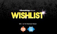 Bombing Science Wishlist
