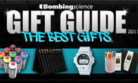 Graffiti Gift Guide 2011