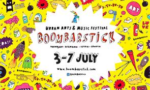 Boombarstick Festival Zero Edition