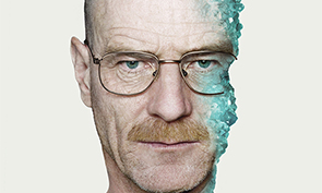 Breaking Bad Poster Designs