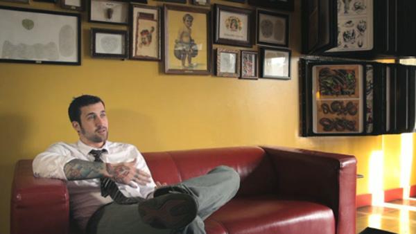 bryan kachel tattoo interview