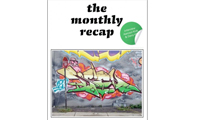 Bombing Science Monthly Recap Online Magazine – September Issue
