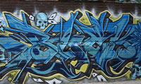 Site Update: Toronto & Winnipeg Graffiti