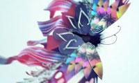The New MSN Butterflies Animation