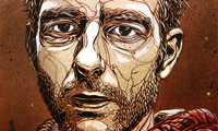 C215 Street Art Interview
