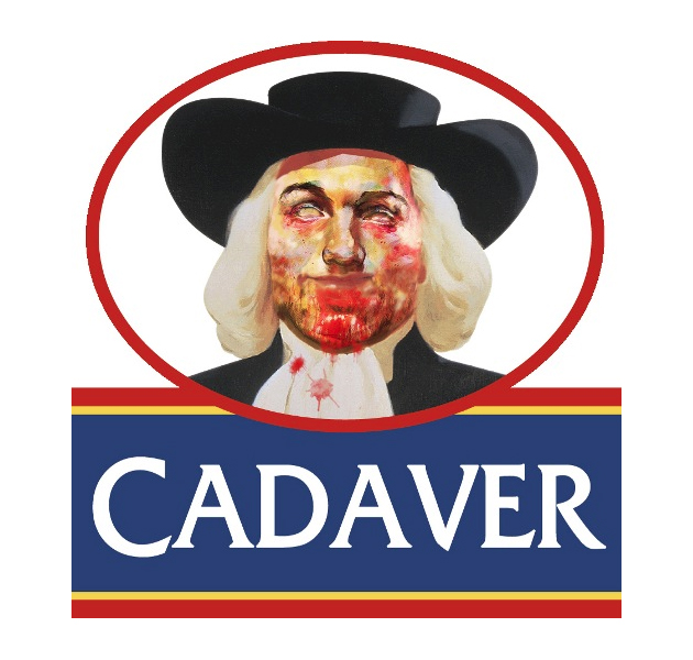 cadaver logo