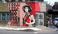 Caleb Neelon Talks About Shepard Fairey's Boston Case