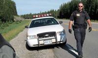 Calgary Police Blame Eastern Canada