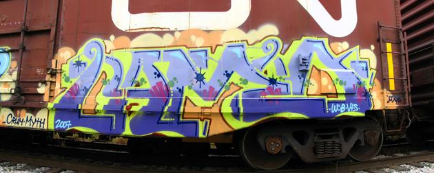 cameo graffiti cn flat