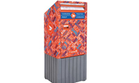 Canada Post Aims To Stop Graffiti