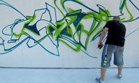 CanTwo Graffiti Interview
