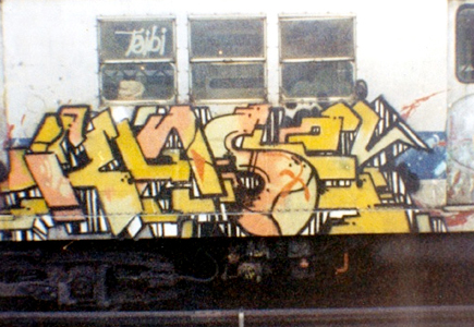 case2 graffiti