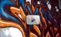 Causr Graffiti Video