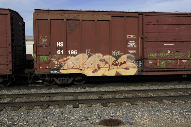 ceos graffiti
