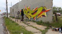 The Detroit Beautification Project Chapter 1