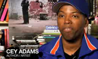 Cey Adams Speaks on Evolution of Hip-Hop as a Visual Phenomenon