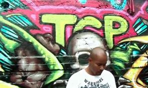 Chaka Graffiti Resurrection
