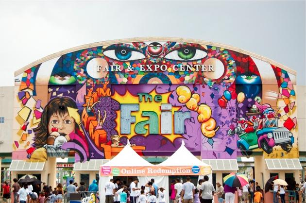 chor boogie erni vales the fair