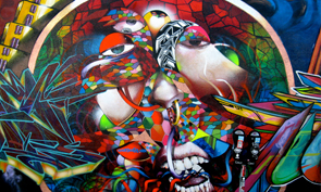 Chor Boogie – Art Basel Miami 2010