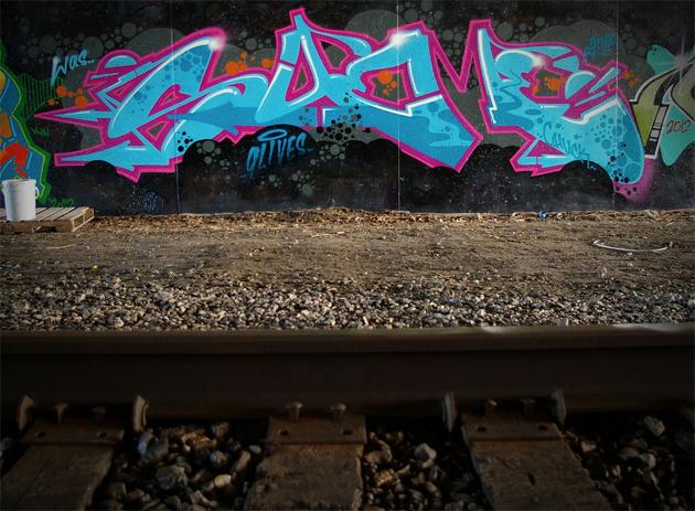 chuck sueme piece