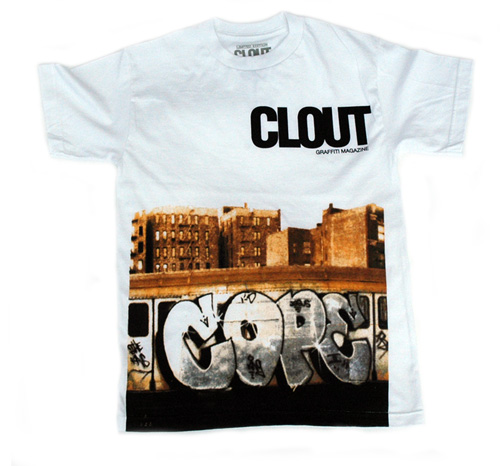 Clout Cope2 T-Shirt