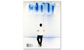 Clout Magazine Issue 12