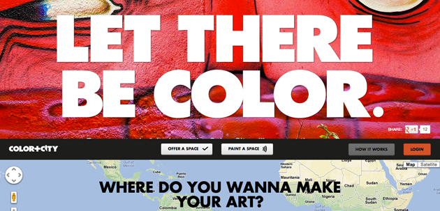 color plus city