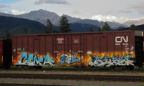 Freight Friday No. 290