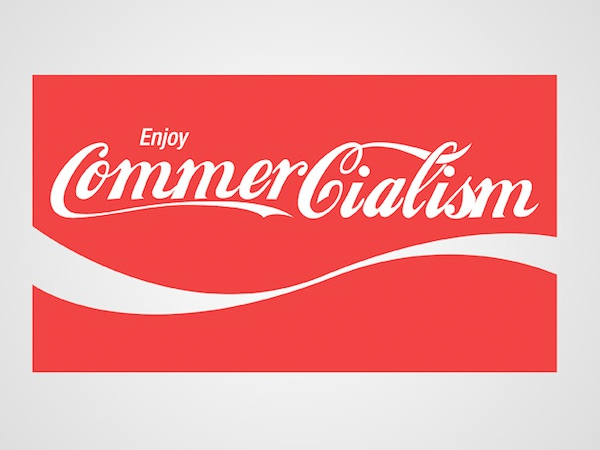 commer cialism