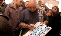 Cope 2 Graffiti Art Show – Game Correct