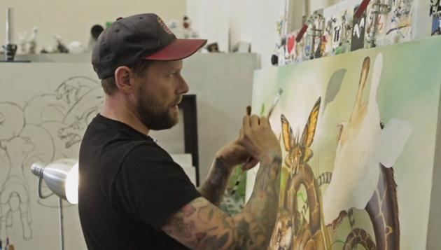 craola artist