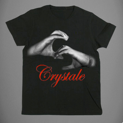 crystale clothing