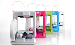 Cubify Cube 3D Printer