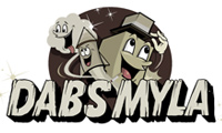 Dabs & Myla New Website