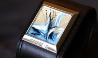 Morphik Art Wristbands