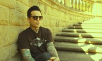 Dan Smith Tattoo Interview