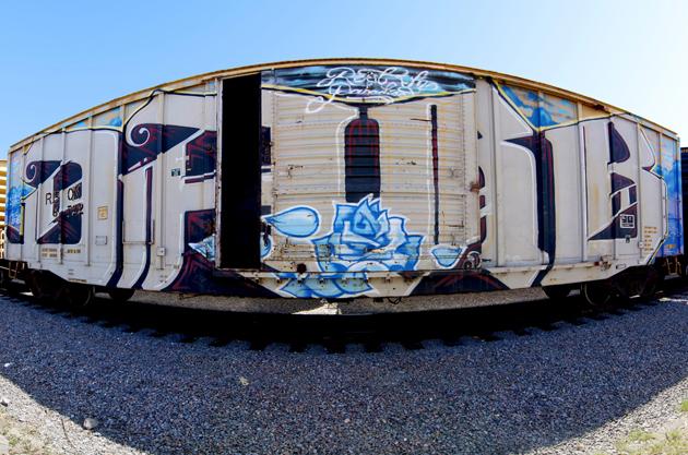 darb wholecar graffiti