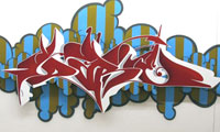 Dare Graffiti Artist Blog