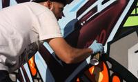 Dare Graffiti Tribute by Persue, Scien, Klor