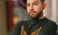 Darren Brass Interview