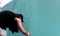Dash Painting Video