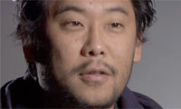 Video Interview with David Choe